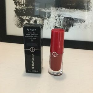 Armani lip magnet number 403